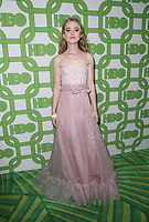 BEVERLY HILLS, CA - JANUARY 6: Kathryn Newton, at the HBO Post 2019 Golden Globe Party at Circa 55 in Beverly Hills, California on January 6, 2019. <br /> CAP/MPI/FS<br /> &copy;FS/MPI/Capital Pictures