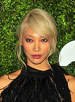 NEW YORK, NY - OCTOBER 17: Soo Joo Park at the God's Love We Deliver Golden Heart Awards on October 17, 2016 in New York City. Credit: John Palmer/MediaPunch