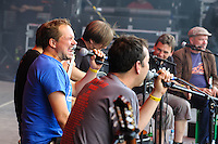 Monsters of Liedermaching - Open Flair 2012