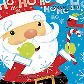 Sarah, CHRISTMAS SANTA, SNOWMAN, WEIHNACHTSMÄNNER, SCHNEEMÄNNER, PAPÁ NOEL, MUÑECOS DE NIEVE, paintings+++++Santa-11-A-2,USSB510,#X#