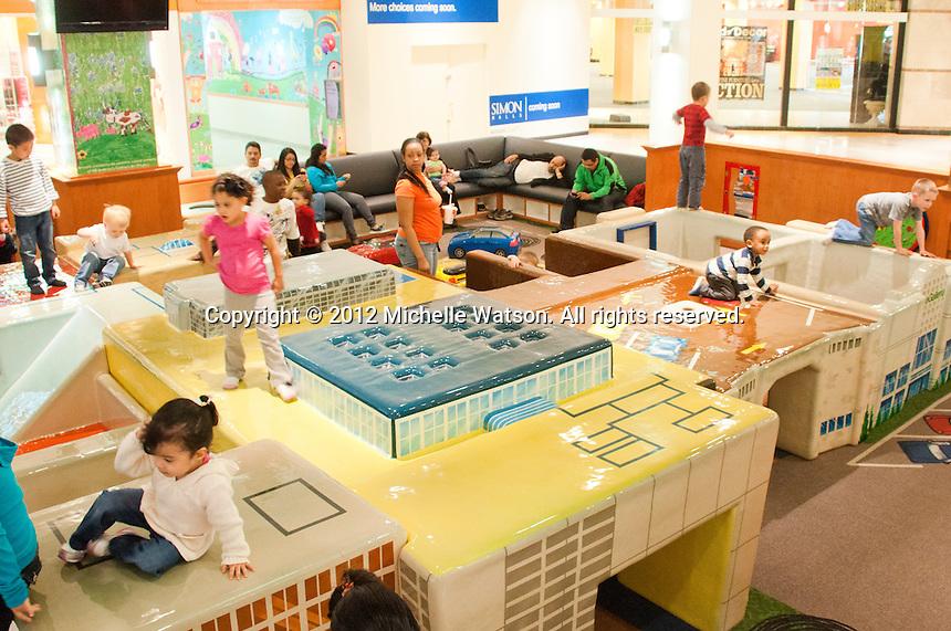 MD Anderson Children's Cancer Hospital Little Galleria ... K Michelle
