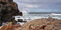 Cape of Good Hope, South Africa 2009