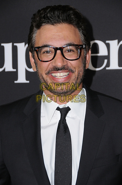31 May 2017 - Los Angeles, California - Al Madrigal. Premiere of Showtime's &quot;I'm Dying Up Here&quot; held at DGA Theater in Los Angeles. <br /> CAP/ADM/BT<br /> &copy;BT/ADM/Capital Pictures