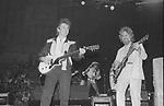 Bob Seger & Silver Bullet Band