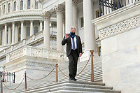 United States Senator Tim Kaine (Democrat of Virginia) leaves the United States Capitol in Washington D.C., U.S. on Thursday, May 21, 2020. Credit: Stefani Reynolds / CNP /MediaPunch