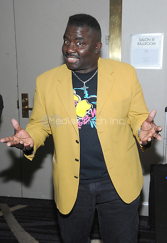 "NEW YORK, NY - MARCH 04: KoKo B. Ware attends the ""Big Event"" at the LaGuardia Plaza Hotel on March 4, 2017 in New York City.  Photo by: George Napolitano/ MediaPunch"