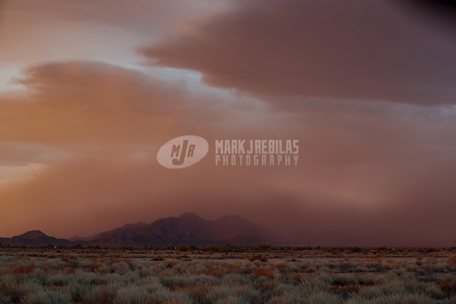 haboob, storm, storm chasing, storm chaser, Arizona, weather, clouds, desert, mountains, rain, monsoon, dust