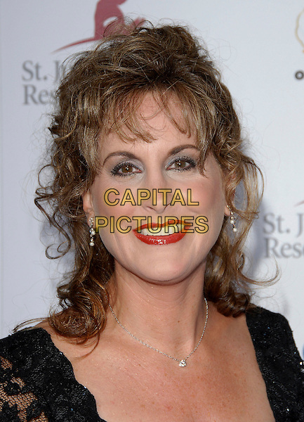 JODI BENSON.Attends Runway for Life, Benefiting St. Jude Children's Research Hospital held at The Beverly Hilton Hotel in Beverly Hills, California, USA, September 15th 2006..portrait headshot.Ref: DVS.www.capitalpictures.com.sales@capitalpictures.com.©Debbie VanStory/Capital Pictures