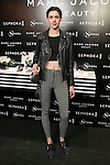 Brianda Fritz James-Stuart attends the SMODA Magazine and SEPHORA new Marc Jacobs Make up collection presentation at Sephora Shop in Madrid, Spain. October 6, 2014. (ALTERPHOTOS/Carlos Dafonte)