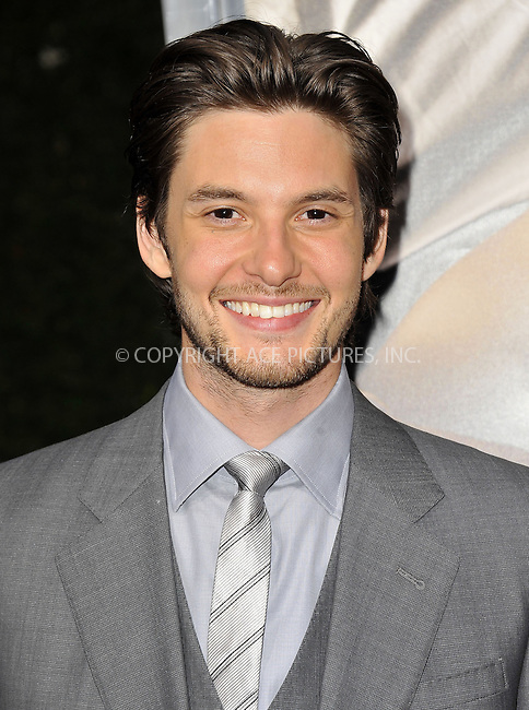 WWW.ACEPIXS.COM....September 4 2012, LA....Ben Barnes arriving at the Premiere Of CBS Films' 'The Words' at the ArcLight Cinemas on September 4, 2012 in Hollywood, California.......By Line: Peter West/ACE Pictures......ACE Pictures, Inc...tel: 646 769 0430..Email: info@acepixs.com..www.acepixs.com