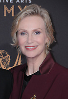 10 September  2017 - Los Angeles, California - Jane Lynch. 2017 Creative Arts Emmys - Arrivals held at Microsoft Theatre L.A. Live in Los Angeles. <br /> CAP/ADM/BT<br /> &copy;BT/ADM/Capital Pictures