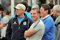 Pictured: Friday July 2011<br />