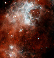 02/10/09 New Images Milky Way Galaxy