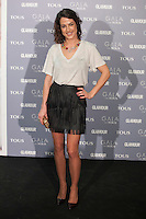 Ana Bono poses for the photographers during TOUS presentation in Madrid, Spain. January 21, 2015. (ALTERPHOTOS/Victor Blanco) /NortePhoto<br /> NortePhoto.com