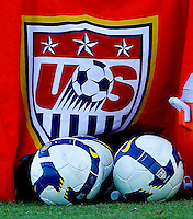 2010 US Soccer Development Academy Finals Week at Home Depot Center stadium in Carson, California on Tuesday July 13, 2010..
