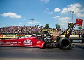 Doug Kalitta, Mac Tools, top fuel