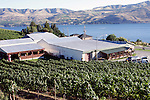 The Lake Chelan Winery was the first operating winery in the Lake Chelan Valley. Owned by the Kludt family, who also operate a daily BBQ and gift shop at the winery, it has become a favorite stopping off place for visitors.