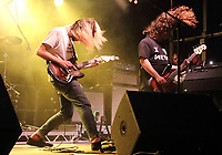 AUG 26 Pulled Apart by Horses @ Victorious Festival