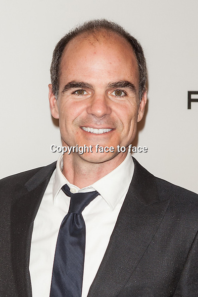 NEW YORK, NY - APRIL 21: Michael Kelly attends Tribeca Talks: After the Movie: 'NOW: In the Wings on a World Stage' during the 2014 Tribeca Film Festival at BMCC Tribeca PAC on April 21, 2014 in New York City.<br />