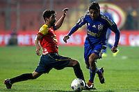 Apertura 2014 Unión Española vs Universidad de Chile
