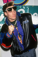 Vanilla Ice, 1991, Photo By Michael Ferguson/PHOTOlink