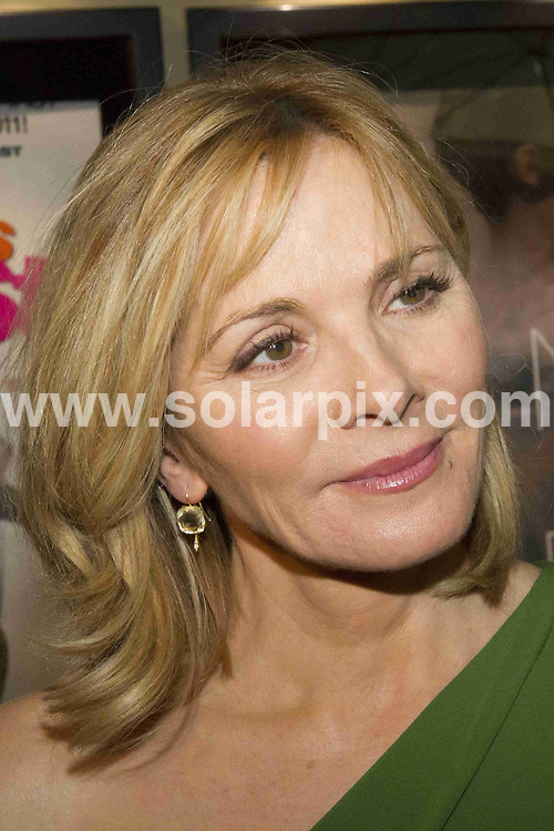 **ALL ROUND PICTURES FROM SOLARPIX.COM**                                             **SYNDICATION RIGHTS FOR UK, AUSTRALIA, DENMARK, PORTUGAL, S. AFRICA, SPAIN & DUBAI (U.A.E) & ASIA (EXCLUDING JAPAN) ONLY**                                                                                  Caption: Kim Cattrall at the Meet Monica Velour, Toronto Premiere, Toronto, Canada. 13 April 2011                                                                              This pic: Kim Cattrall                                                                                             JOB REF: 13141 PHZ Wong      DATE: 13_04_2011                                                           **MUST CREDIT SOLARPIX.COM OR DOUBLE FEE WILL BE CHARGED**                                                                      **MUST AGREE FEE BEFORE ONLINE USAGE**                               **CALL US ON: +34 952 811 768 or LOW RATE FROM UK 0844 617 7637**