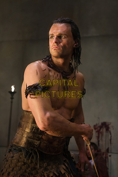STEPHEN DUNLEVY.in Spartacus: Vengeance (Spartacus: Blood and Sand).*Filmstill - Editorial Use Only*.CAP/FB.Supplied by Capital Pictures.