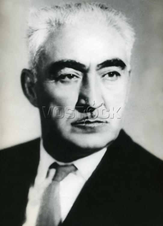 Kamil Yarmatov | Камиль Ярматович Ярматов - советский, таджикский и узбекский актёр, кинорежиссёр, сценарист.