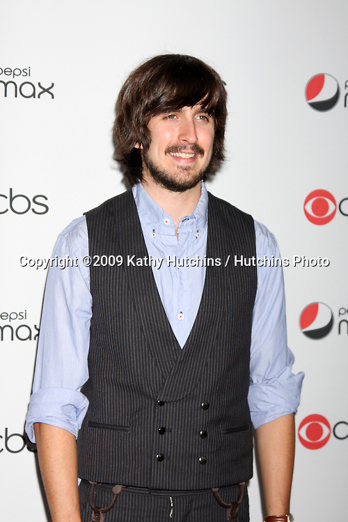 Nicolas Wright.arriving at the CBS Fall Preveiw Party.My House  Club.Los Angeles, CA.September 16, 2009.©2009 Kathy Hutchins / Hutchins Photo.