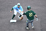 Tulane Baseball takes 2 out of 3 against USF in a weekend series played at Greer Field at Turchin Stadium.