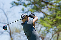 Aaron Rai (ENG) during the 2nd round at the Nedbank Golf Challenge hosted by Gary Player,  Gary Player country Club, Sun City, Rustenburg, South Africa. 15/11/2019 <br /> Picture: Golffile | Tyrone Winfield<br /> <br /> <br /> All photo usage must carry mandatory copyright credit (© Golffile | Tyrone Winfield)