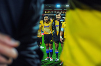 150516 Super Rugby - Hurricanes v Chiefs