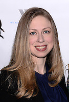 NEW YORK, NY - MAY 15, 2014: Chelsea Clinton attends The Fortune Society's 4th Annual Spring Soiree at the Bowery Hotel ,May 15 , 2014 in New York City  © HP/Starlitepics. /nortephoto