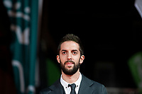 David Broncano attends to orange carpet of new comedian schedule of #0 during FestVal in Vitoria, Spain. September 06, 2018 (ALTERPHOTOS/Borja B.Hojas) /NortePhoto.com NORTEPHOTOMEXICO
