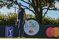 Henrik Stenson (SWE) looks over his tee shot on 2 during round 3 of the Arnold Palmer Invitational at Bay Hill Golf Club, Bay Hill, Florida. 3/9/2019.<br /> Picture: Golffile | Ken Murray<br /> <br /> <br /> All photo usage must carry mandatory copyright credit (© Golffile | Ken Murray)