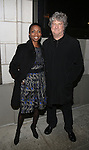 Sharon Washington attend the Manhattan Theatre Club's Broadway debut of August Wilson's 'Jitney' at the Samuel J. Friedman Theatre on January 19, 2017 in New York City.