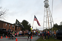 2017 Iron Horse Half Marathon and 12 K<br />