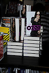 "WEST HOLLYWOOD, CA. - February 02: Atmosphere where Ozzy Osbourne signs copies of his book ""I Am Ozzy"" at Book Soup on February 2, 2010 in West Hollywood, California."