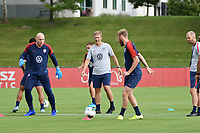 USMNT Training, September 8, 2019
