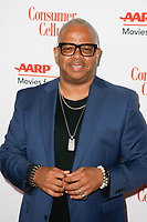 BEVERLY HILLS, CALIFORNIA - FEBRUARY 04: Terence Blanchard at AARP The Magazine's 18th Annual Movies for Grownups Awards at the Beverly Wilshire Four Seasons Hotel on February 04, 2019 in Beverly Hills, California. Credit: ImagesSpace/MediaPunch