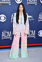 LAS VEGAS, CA - APRIL 07: Kacey Musgraves attends the 54th Academy Of Country Music Awards at MGM Grand Hotel &amp; Casino on April 07, 2019 in Las Vegas, Nevada.<br /> CAP/ROT/TM<br /> &copy;TM/ROT/Capital Pictures
