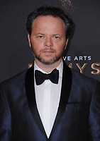 10 September  2017 - Los Angeles, California - Noah Hawley. 2017 Creative Arts Emmys - Arrivals held at Microsoft Theatre L.A. Live in Los Angeles. <br /> CAP/ADM/BT<br /> &copy;BT/ADM/Capital Pictures