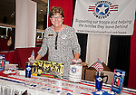Jennifer M. Cernock of Operation Homefront of Texas, supporting our troops and helping the families they leave behind.