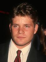 Sean Astin, 1992, Photo By Michael Ferguson/PHOTOlink