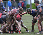 Nelson v Canterbury U16 Jubilee Park Richmond ,Nelson New Zealand,Saturday 20th September 2014,Evan Barnes / Shuttersport.