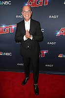 HOLLYWOOD, CA - SEPTEMBER 10: Howie Mandel at America's Got Talent Season 14 Live Show Red Carpet at The Dolby Theatre in Hollywood, California on September 10, 2019. Credit: Faye Sadou/MediaPunch
