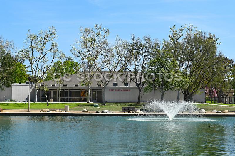 Heritage Park Fine Arts Center