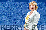 Mary McMahon (Mounthawk, Tralee), who is retiring after 21 years teaching at Scoil Eoin, Balloonagh, Tralee