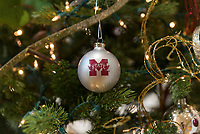 Holiday photos<br />  (photo by Robert Lewis / &copy; Mississippi State University)