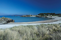 Caimbe Beach, Invercaimbe near Arisaig, Lochaber<br /> <br /> Copyright www.scottishhorizons.co.uk/Keith Fergus 2011 All Rights Reserved